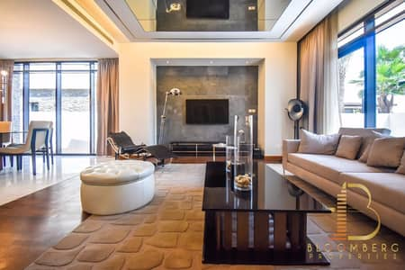 3 Bedroom Villa for Sale in DAMAC Hills (Akoya by DAMAC), Dubai - Reduced Price | Fully furnished |Affordable Villa | Great view