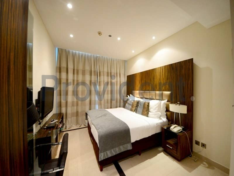 2 Investors Deal | Luxury Furnished| 1 Bed