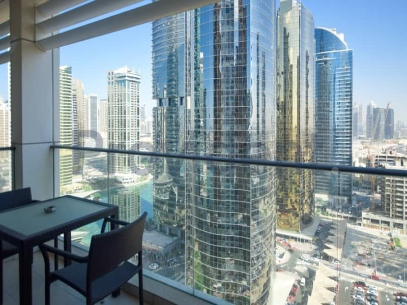 Good ROI| Best Investment| 2BR Furnished
