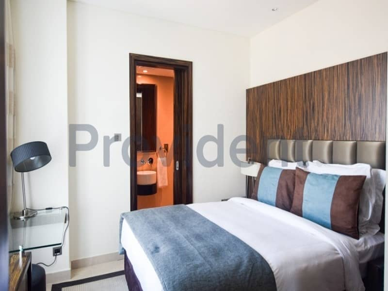 2 Good ROI| Best Investment| 2BR Furnished