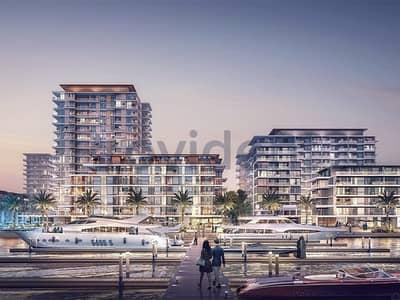 1 Bedroom Apartment for Sale in Mina Rashid, Dubai - Riviera Lifestyle|Premier Apt|5% Booking