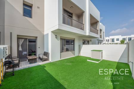 3 Bedroom Villa for Sale in Town Square, Dubai - Great Location - Close to Park and Pool