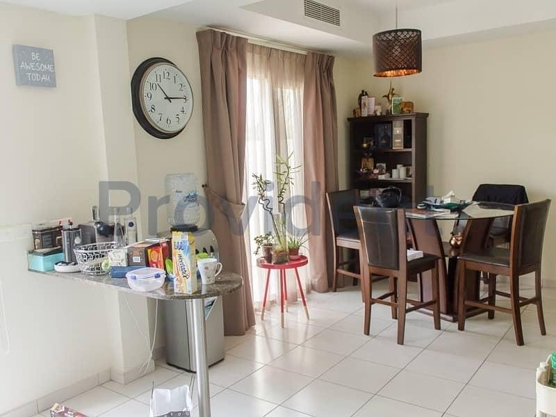 2 Awe-inspiring 2 bedroom in Cosmopolitan Community