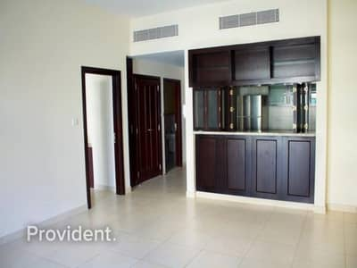 1 Bedroom Flat for Rent in The Views, Dubai - Spacious 1 Bed | 1.5 Bathroom | Chiller Free
