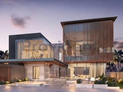 Plot for Sale in Umm Suqeim, Dubai - Residential Land Plot with G+1 Permission