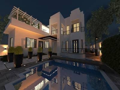 فیلا 5 غرف نوم للبيع في أم سقیم، دبي - Luxurious Exclusive 5 beds | Newly Renovated Villa