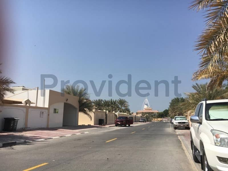 2 Residential Land Plot with G+1 Permission