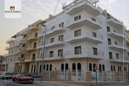 1 Bedroom Apartment for Sale in Jumeirah Village Circle (JVC), Dubai - CHEAPEST BRAND NEW READY TO MOVE  1 BEDROOM ! 2 PRIVATE BALCONIES ! CALL US NOW !