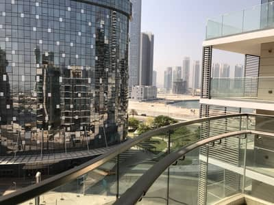 1 Bedroom Apartment for Rent in Al Reem Island, Abu Dhabi - Zero Commission  1 BR with kitchen appliances