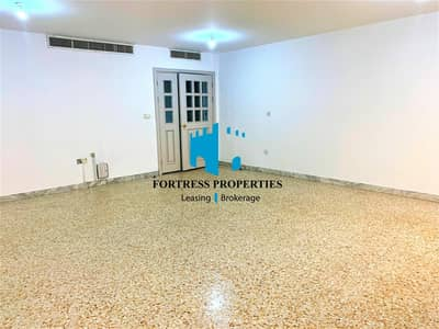 DAZZLING FLAT | Impeccable unit of Large 4 BHK with Maids Room .