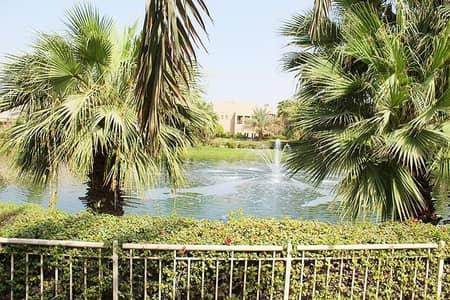 5 Bedroom Villa for Sale in The Meadows, Dubai - Lake View  5 BR Villa in Meadows 8