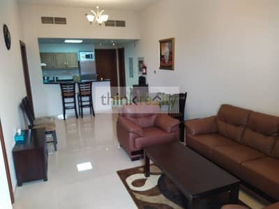 2 Bedroom Flat for Rent in Dubai Sports City, Dubai - Spacious