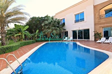 فیلا 4 غرف نوم للايجار في جميرا، دبي - 1 MONTH FREE|  MODERN 4 BED | SHARED POOL |GYM(1265)