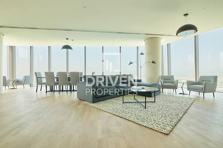 4 Bedroom Flat for Rent in Jumeirah Beach Residence (JBR), Dubai - Impressive Unit with Breath-taking Views
