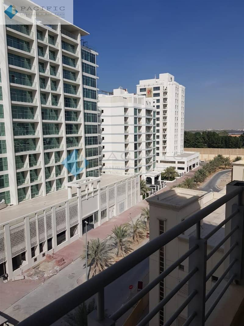 11 1 Month Rent Free  1BR for rent In Al Sufouh