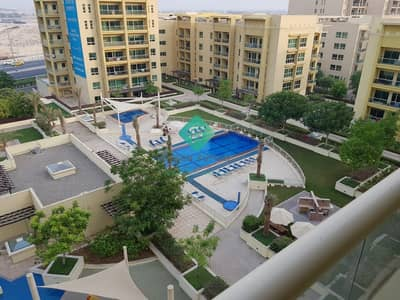 2 Bedroom Flat for Rent in The Greens, Dubai - Beautiful 2BR | Pool View | in Al Alka