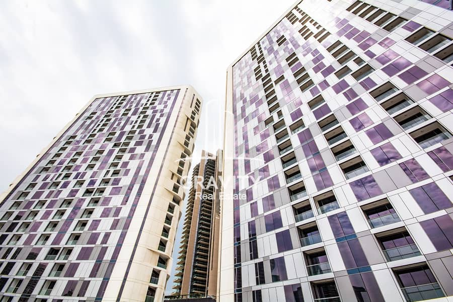 High End Cozy Apartment in Al Reem