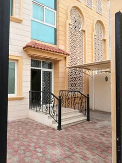 Brand new 4BHK villa for rent