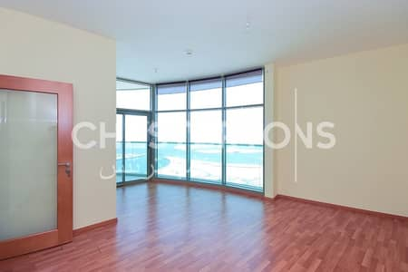 1 Bedroom Flat for Rent in Al Reem Island, Abu Dhabi - Ready to Move!! 1 BR in the Beach Towers