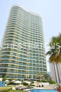 14 Ready to Move!! 1 BR in the Beach Towers