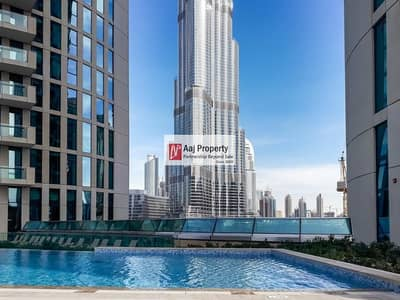 2 Bedroom Flat for Rent in Downtown Dubai, Dubai - 1