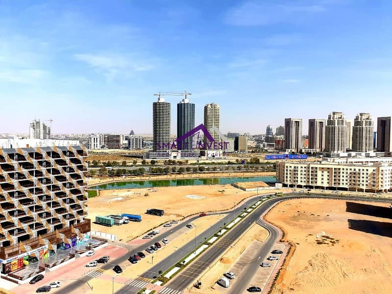 Ready Studio from AED 540K  with Payment Plan (19/81) in Dubailand