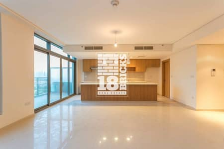 3 Bedroom Flat for Rent in The Views, Dubai - Duplex+Maids | Golf View | Semi Furnished