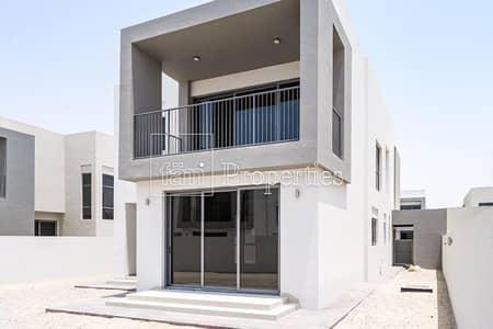 3 Bedroom Villa for Sale in Dubai Hills Estate, Dubai - Single row | E1 3br | Genuine listing