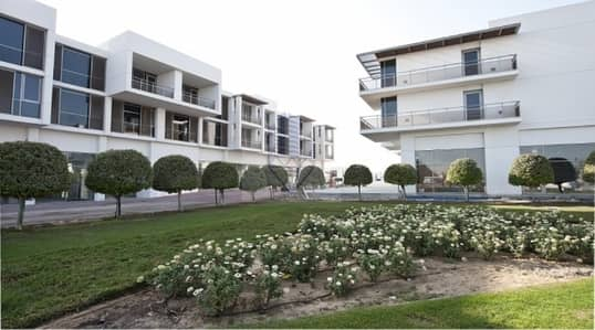 2BHK APARMENT IN WASL SQUARE