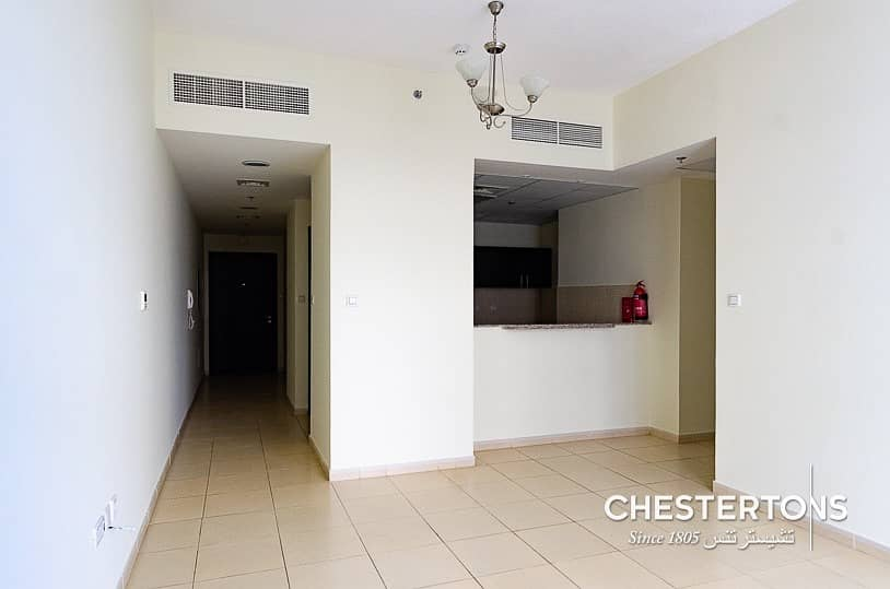 Low - Priced 2 BR and Ready to Move in|