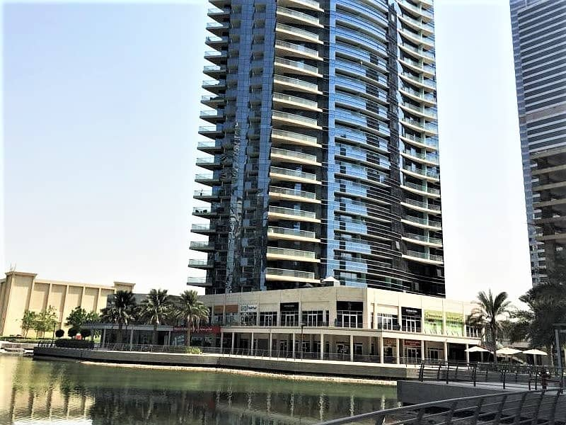 13 Huge-Layout 1 Bed Apartment with Lake View