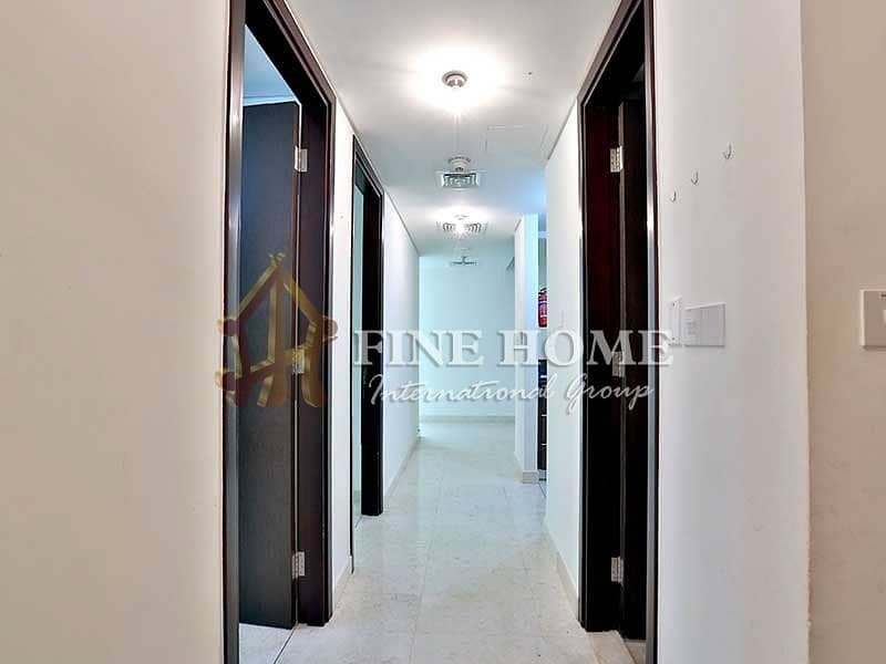 Amazing 2 BR. Apartment in Marina heights 1