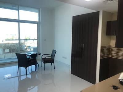 1 Bedroom Apartment for Sale in Dubai Silicon Oasis, Dubai - Chiller Free 1BHK 3 year payment plan !!!