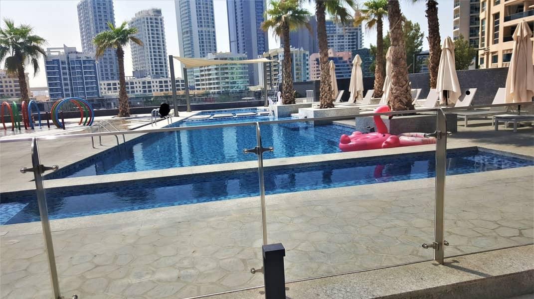 2 Lovely Apt in Dubai Marina | Best Investment