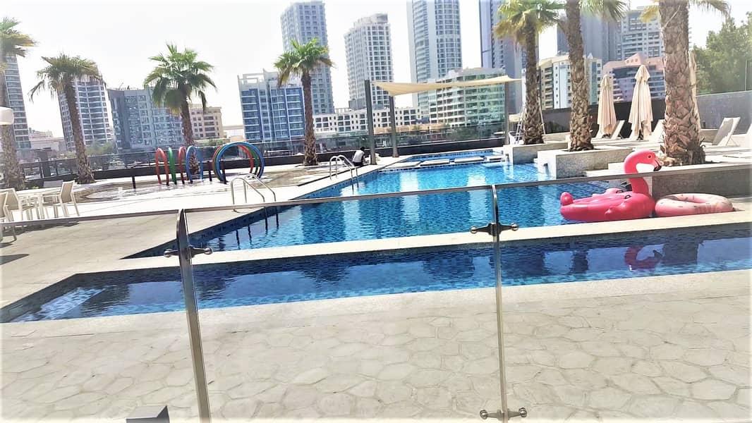 7 Lovely Apt in Dubai Marina | Best Investment