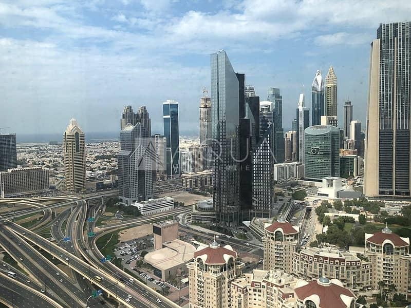 12 Luxury Furnished with Burj Khalifa Views