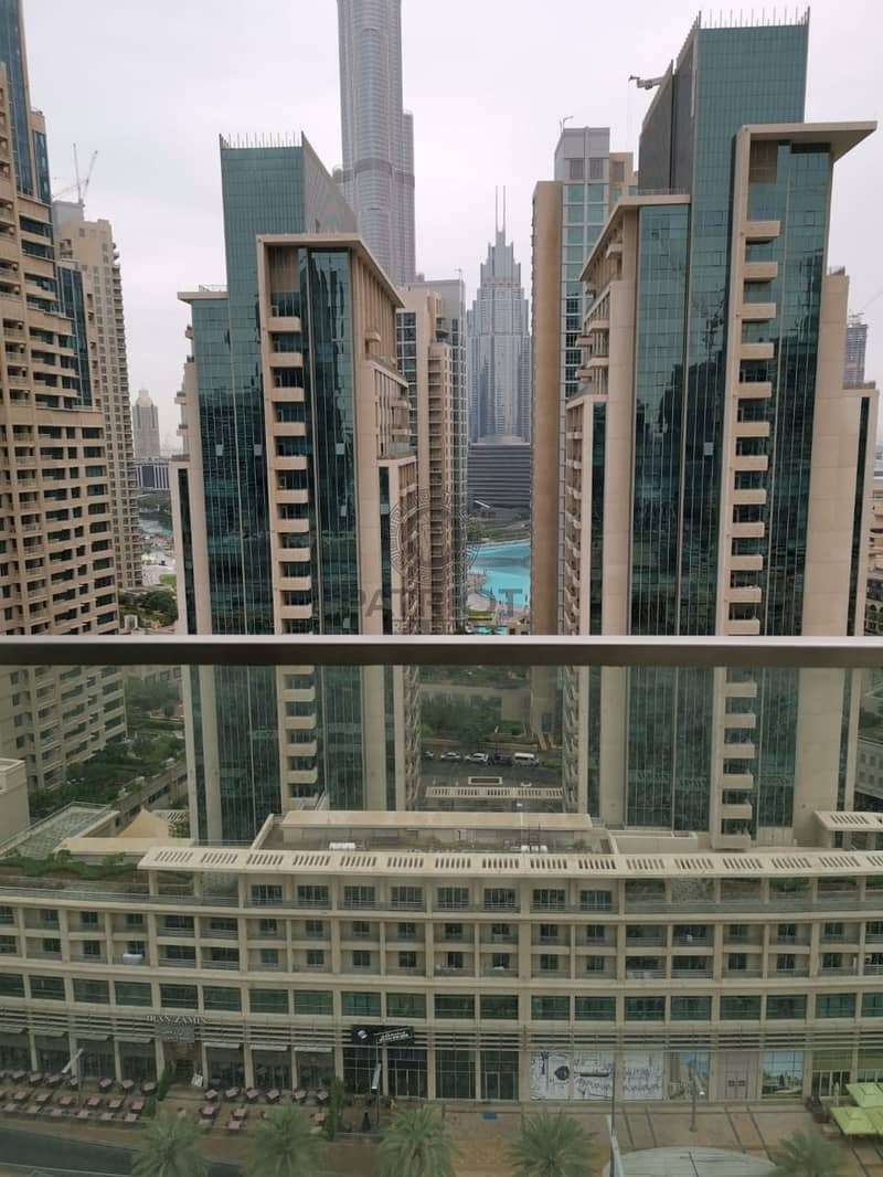 6 Vida - Downtown - Brand new 3bed room apartment
