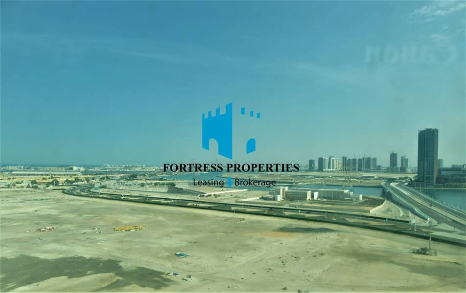 11 SPLENDID SEA VIEW | 1BHK with AFFORDABLE PRICE of 40
