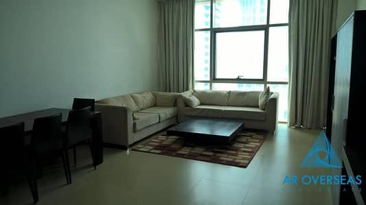 DIFC Liberty House 2 BR available for Rent