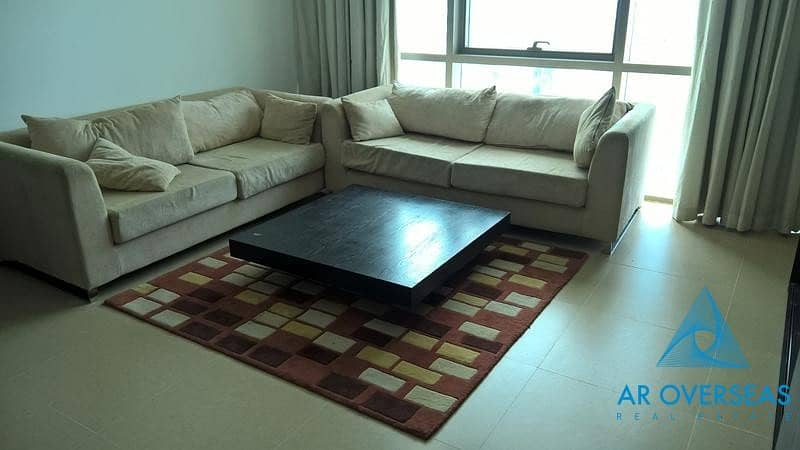 10 DIFC Liberty House 2 BR available for Rent