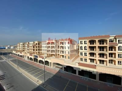 Excellent Living in Rawdah 1 Bedroom Apartment  with Facilities Gym & Parking 60000 only..!!