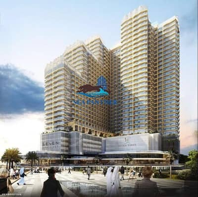 استوديو  للبيع في أبراج بحيرات الجميرا، دبي - 10% ROI EXPECTED | AMAZING OPPORTUNITY TO INVEST IN JLT  NEAR METRO