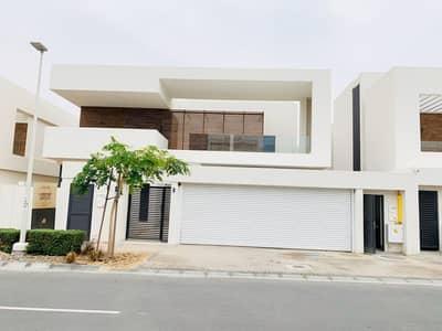 5 Bedroom Villa for Sale in Yas Island, Abu Dhabi - corner villa T4-C1 for sale in west yas