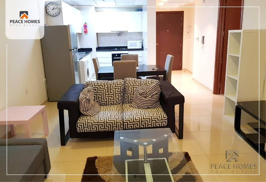 BRAND-NEW! LOWEST OFFER! BRAND NEW 1 BEDROOM! AMAZING FINISHING!