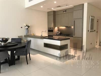 فلیٹ 3 غرف نوم للبيع في نخلة جميرا، دبي - Spacious and Luxury 3 Bedrooms Garden Apartment