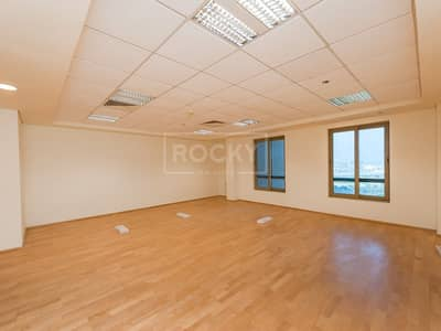 Office for Rent in Ibn Battuta Gate, Dubai - Fitted | Free Parking | Close to Metro