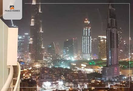 1 Bedroom Flat for Rent in Downtown Dubai, Dubai - WELL-FITTED 1 BED IN DOWNTOWN