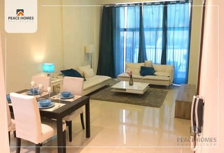 شقة 2 غرفة نوم للبيع في قرية جميرا الدائرية، دبي - شقة في لايا رزيدنسز قرية جميرا الدائرية 2 غرف 1050000 درهم - 4434464