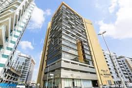 Stylish Mid Floor Studio Apt in Al Murad Tower
