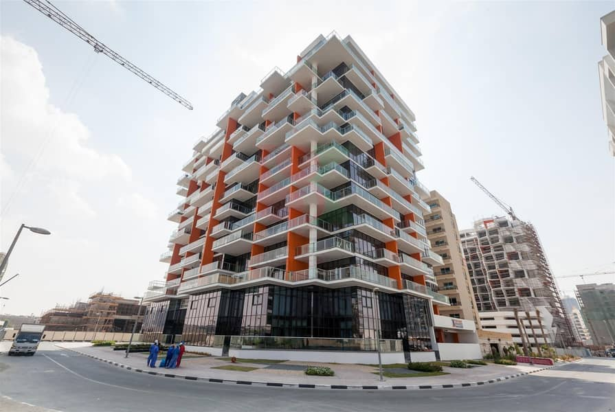 10 Spacious 2 Bedroom Duplex Available in DSO